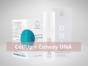 Super zestaw: Collup + Colway DNA
