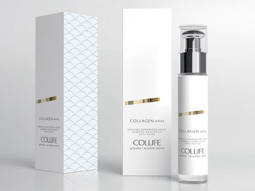 Collife Collagen White 50 ml